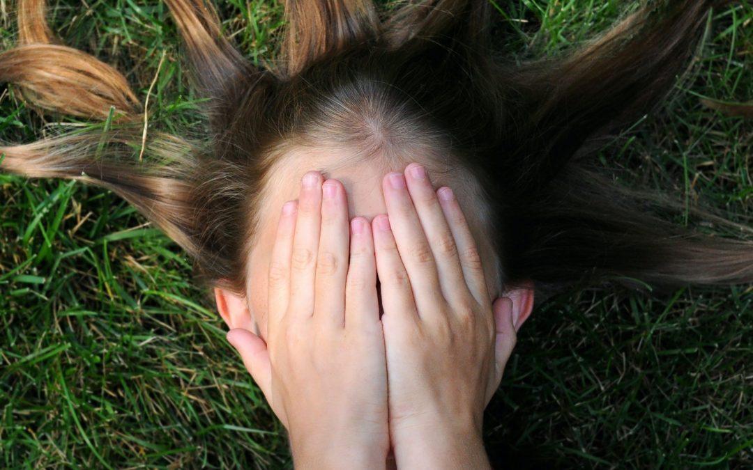 RADIONICA: Anksioznost i panični napadi – kako pomoći sebi
