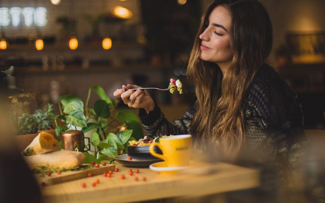 RADIONICA: Tijelo, hrana, emocije – promijenite odnos prema hrani i tijelu